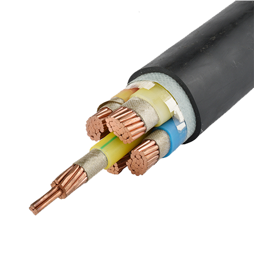 0.61kv绝缘电力电缆