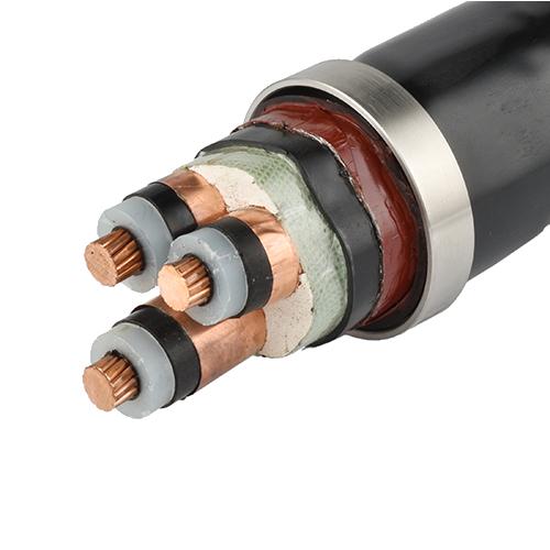 3.66~35kv绝缘电力电缆