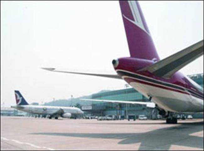 澳门国际机场续建工程