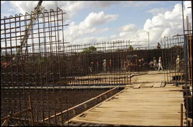 莫桑比克民用工程